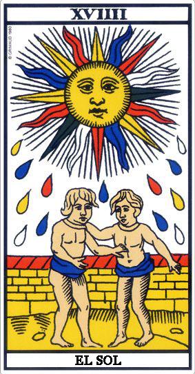 tarot-el-sol